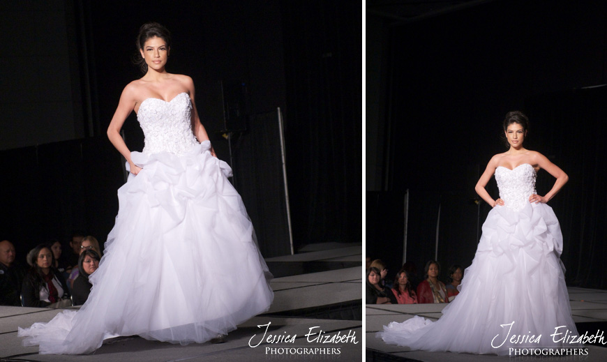 Bridal Attire by Alfred Angelo, David's Bridal, Disney, and Friar Tux
