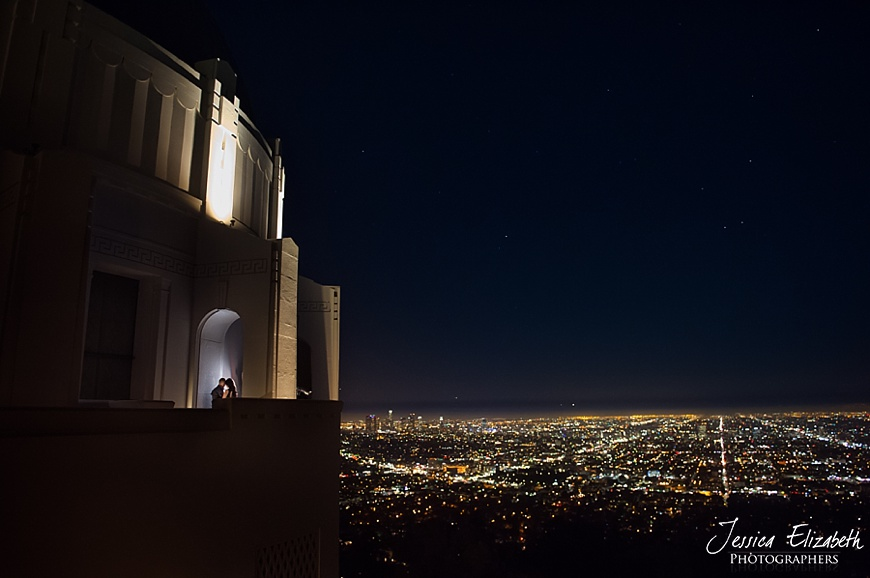 observatorium los angeles