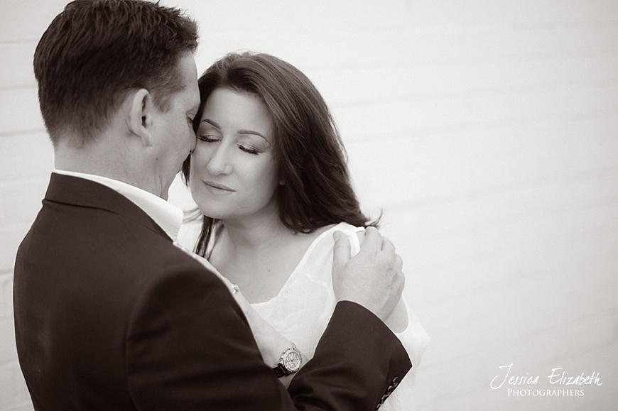 Claremont Engagement Photographer