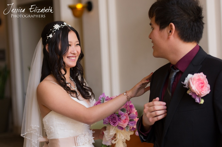 Westin Pasadena Wedding Jessica Elizabeth Photography Love is Sweet Events