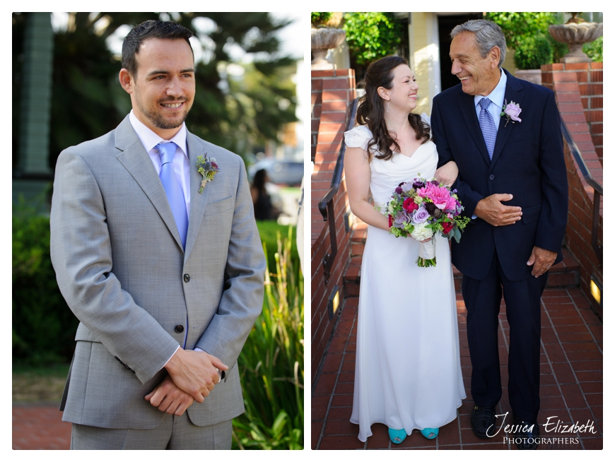 The Victorian Santa Monica Wedding Photography Jessica Elizabeth-0258_-w