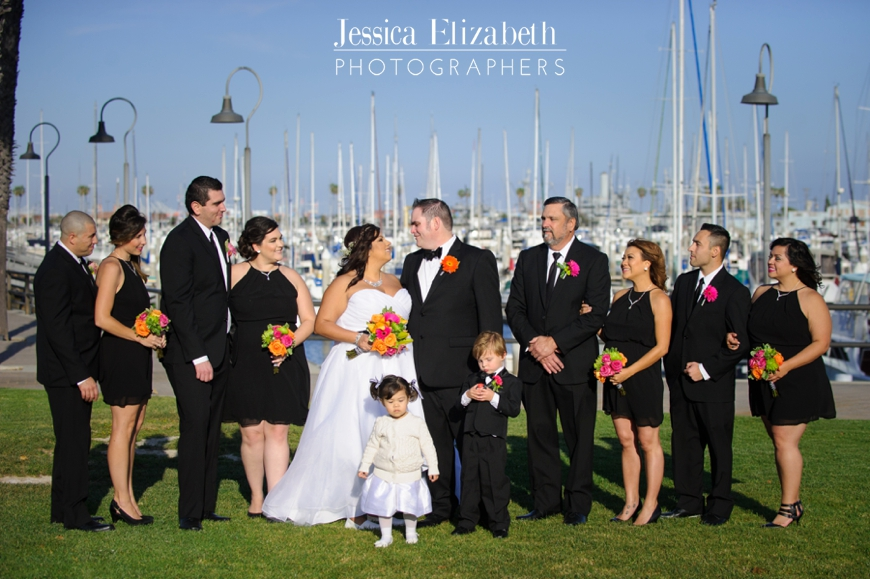 19-Plaza at Cabrillo Marina Wedding Photography Jessica Elizabeth-RWT_8265_-w