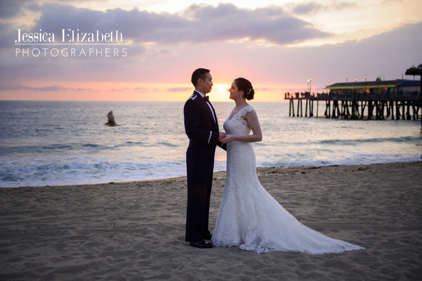 01-Redondo Beach Library Wedding Photography Jessica Elizabeth Photographers -JET_2673-Edit_-w