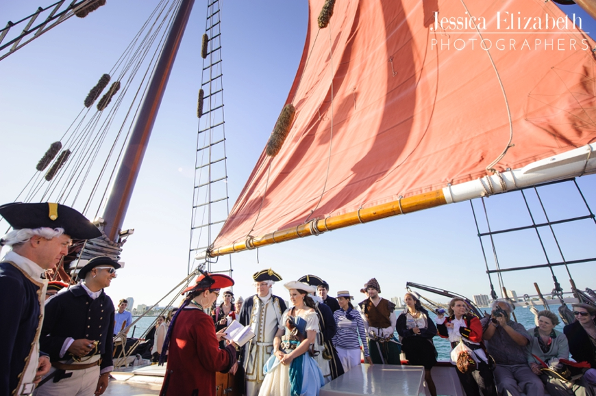 27-Tallship American Pride Wedding Long Beach Jessica Elizabeth Photographers-700_0600_-w