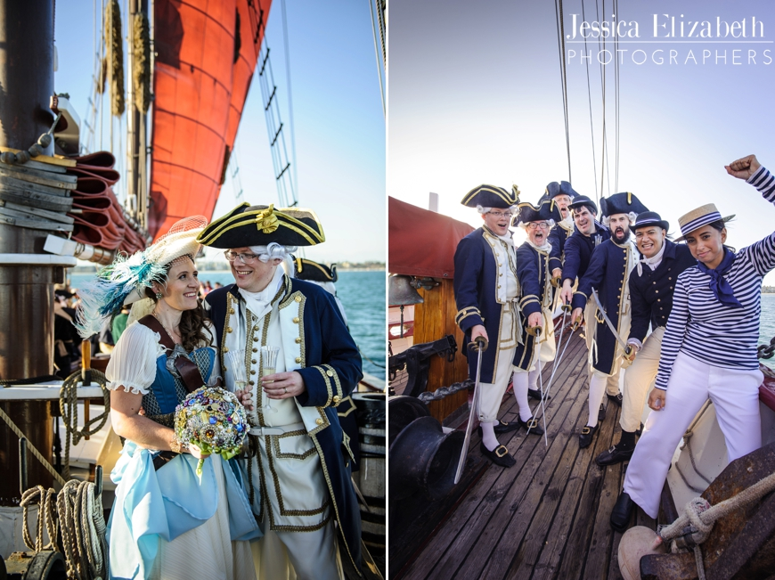 31-Tallship American Pride Wedding Long Beach Jessica Elizabeth Photographers-JET_3062_-w