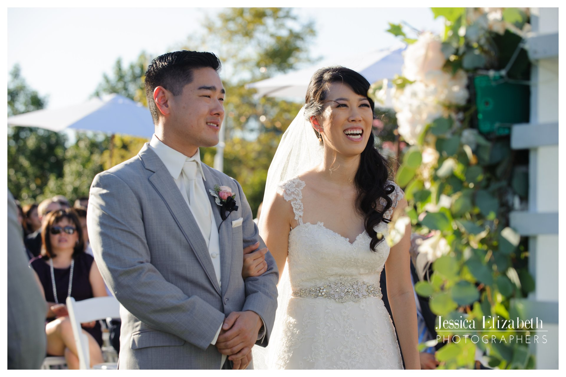 18-South Coast Botanic Garden Palos Verdes Wedding Photography by Jessica Elizabeth