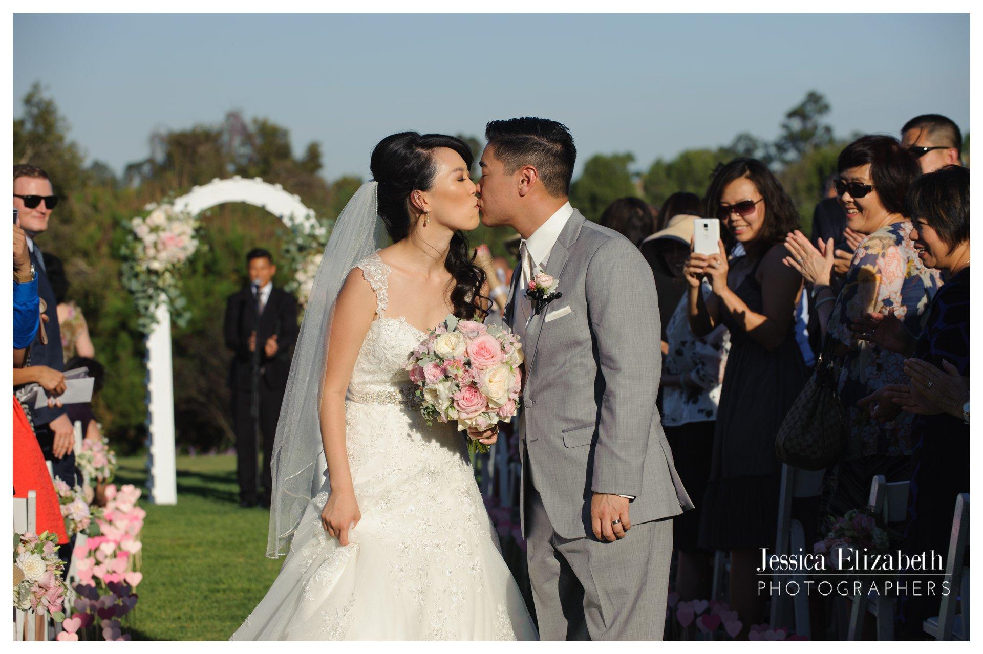22-South Coast Botanic Garden Palos Verdes Wedding Photography by Jessica Elizabeth