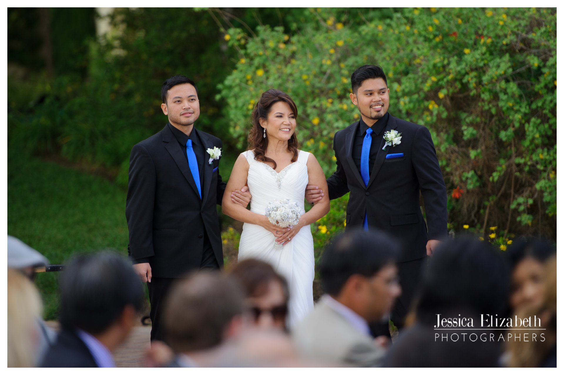08-Terranea Palos Verdes Wedding Photography by Jessica Elizabeth-w