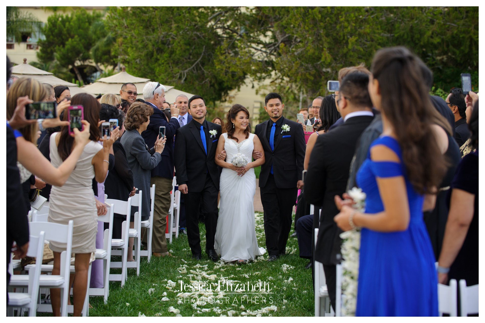 09-Terranea Palos Verdes Wedding Photography by Jessica Elizabeth-w