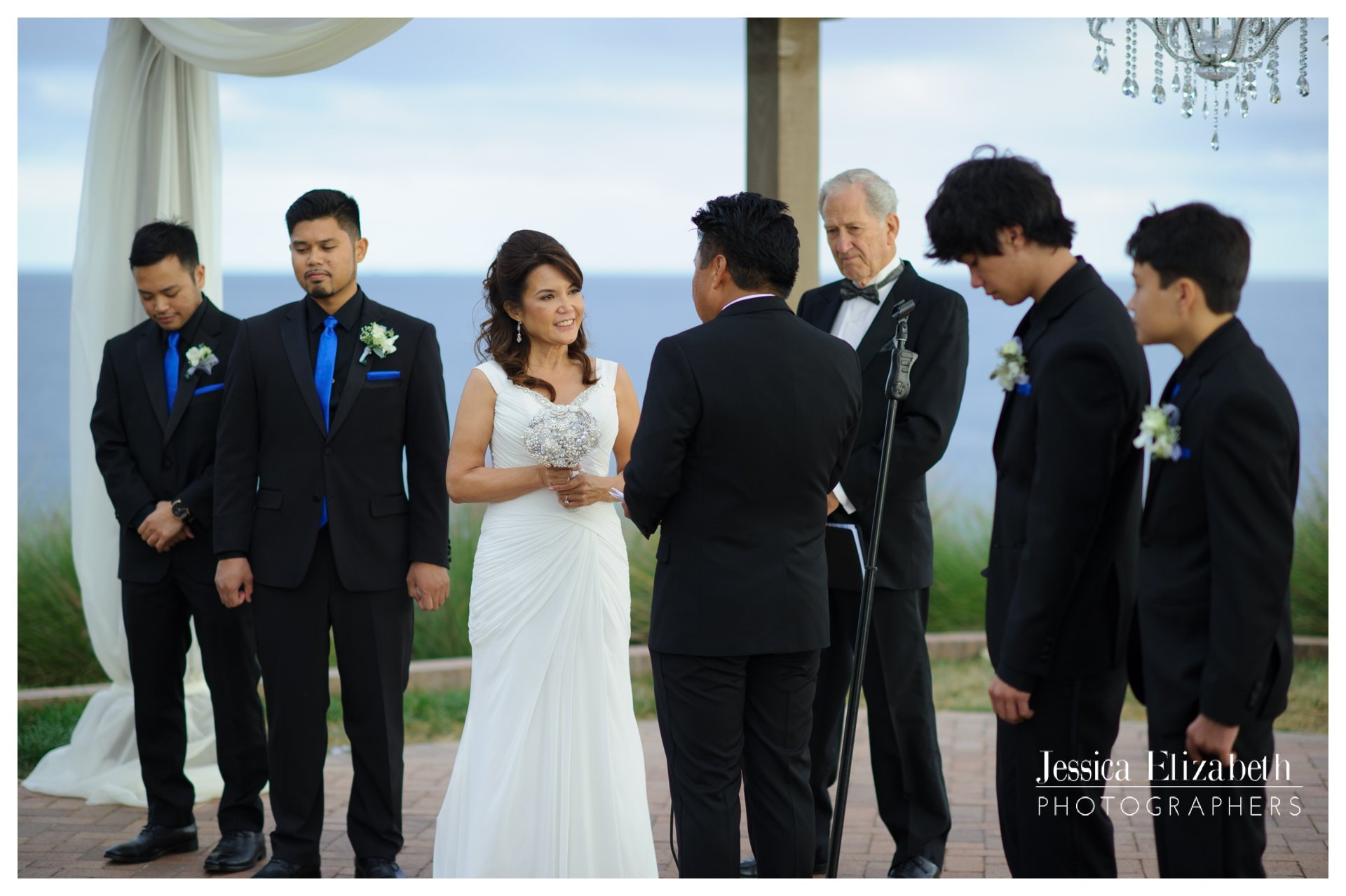 16-Terranea Palos Verdes Wedding Photography by Jessica Elizabeth-w