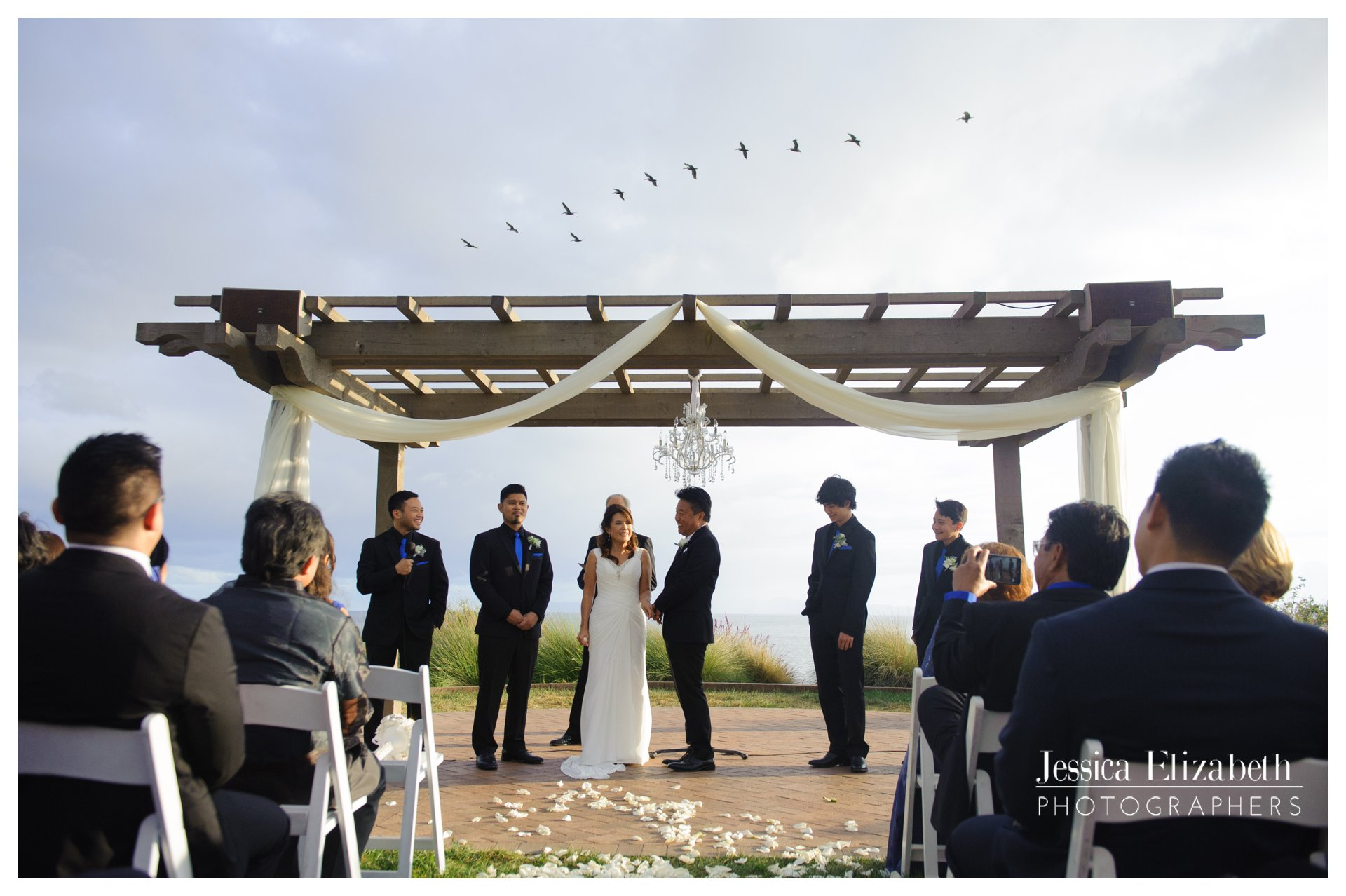 21-Terranea Palos Verdes Wedding Photography by Jessica Elizabeth-w