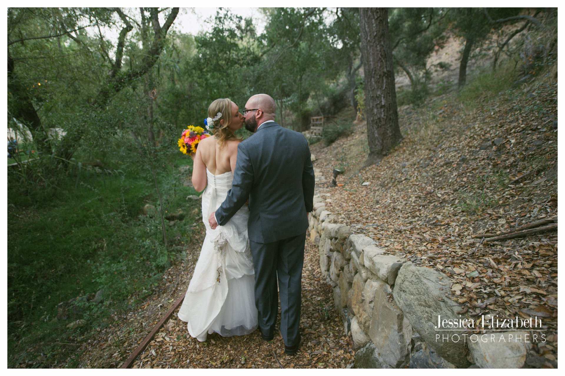 35-The 1909 Malibu Wedding photography by Jessica Elizabeth-w