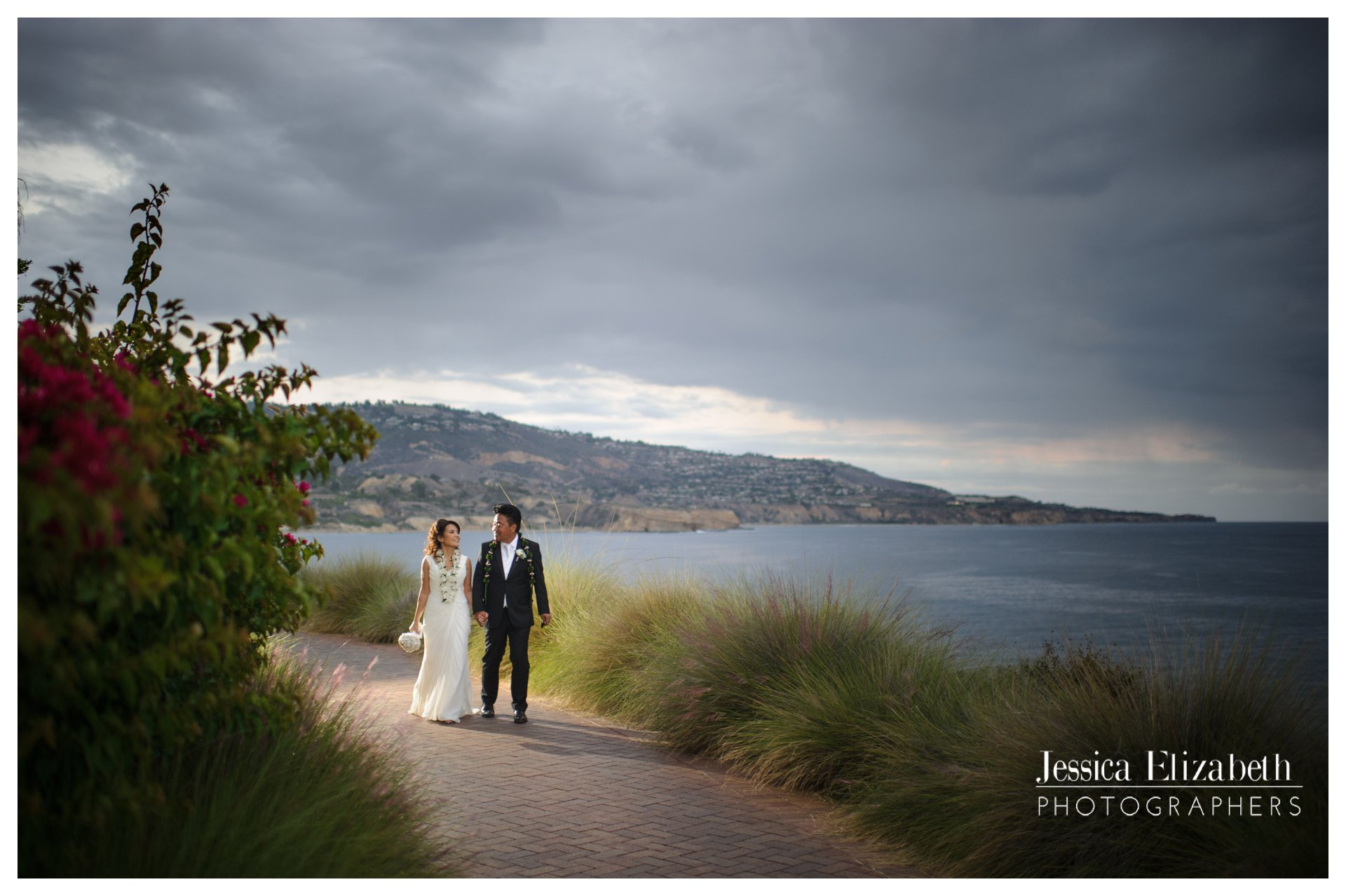 37-Terranea Palos Verdes Wedding Photography by Jessica Elizabeth-w